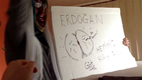 youtube turbanl am got erdogan got kili kadin teyze taklidi got kili turbanli