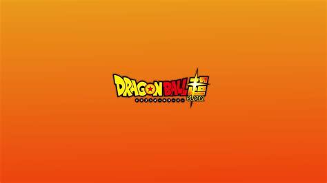dragon ball super papel de parede hd plano de fundo