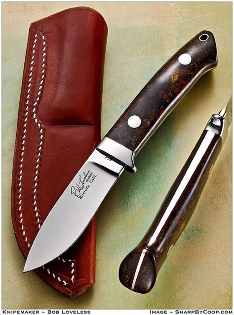bob knives bob loveless knives hawks beautiful