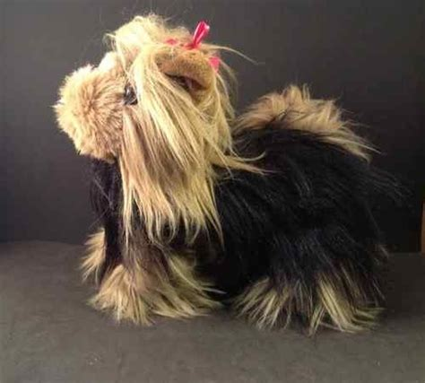 is toto a yorkie battat plush terrier yorkie stuffed animal toto 8 quot toys dogs
