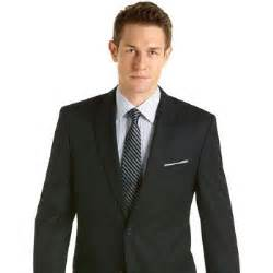 modern suits for middle aged men handsome middle age business man wearing a suit with an