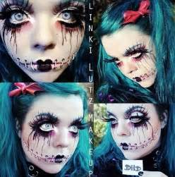 special effects halloween makeup gory doll 29 amazing works of special effects makeup you ve
