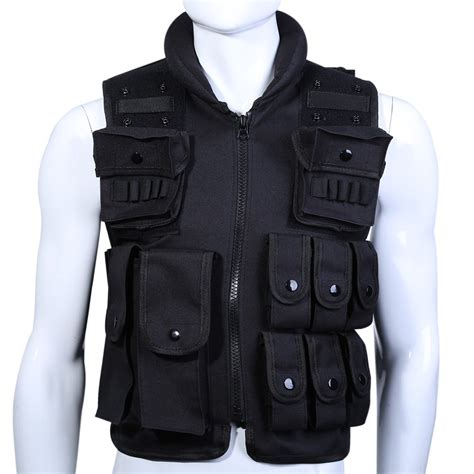 Airsoft Equipment Picture More Detailed Picture About hot sale tactical vest cool mens hunting vest outdoor