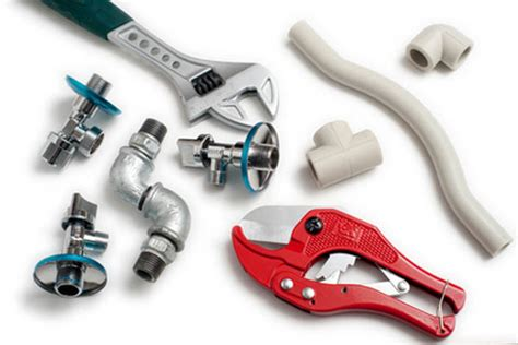 Basic Plumbing Tools by 8 Basic Tools For Home Plumbing Kits Icezen