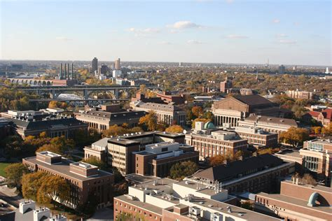 Umn Mba by Hospitality And Tourism Programs And In Minneapolis