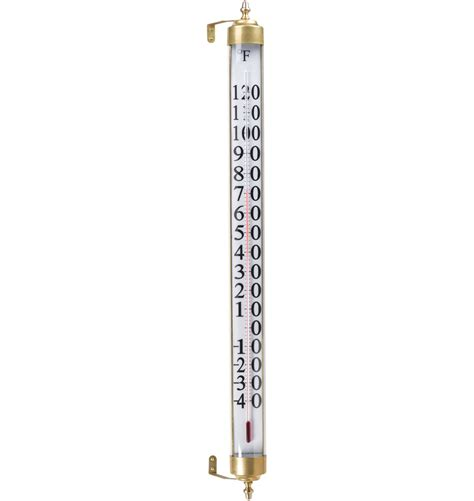 Termometer Outdoor large outdoor thermometers manufacturers large outdoor