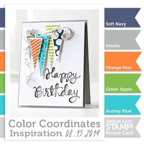 color coordinates color coordinates inspiration simon says st