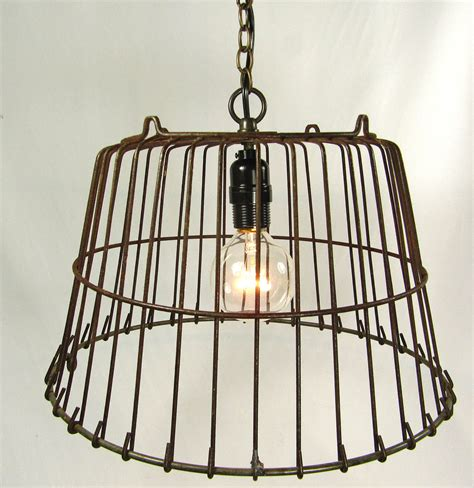 Pendant Light Wiring Industrial Pendant Light L Wire Hanging Antique Farmhouse