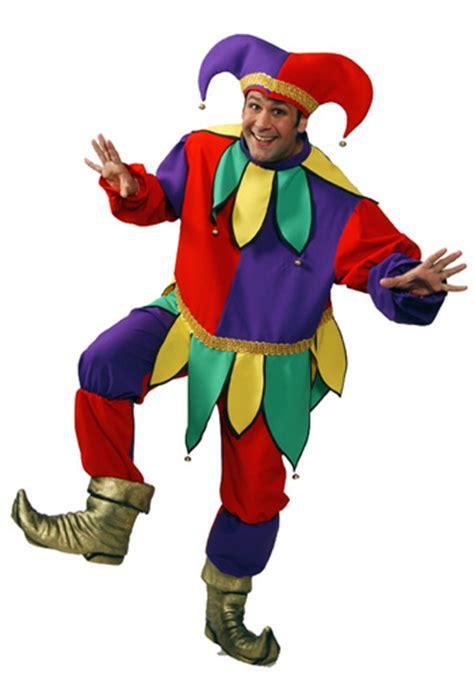 jester costume costumes fc