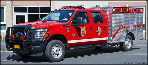 rescue albany ny equipment