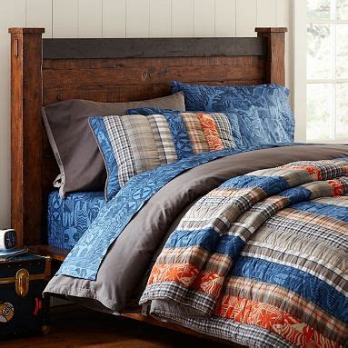 quilts for boy room quilt on pottery barn for the home boys rooms