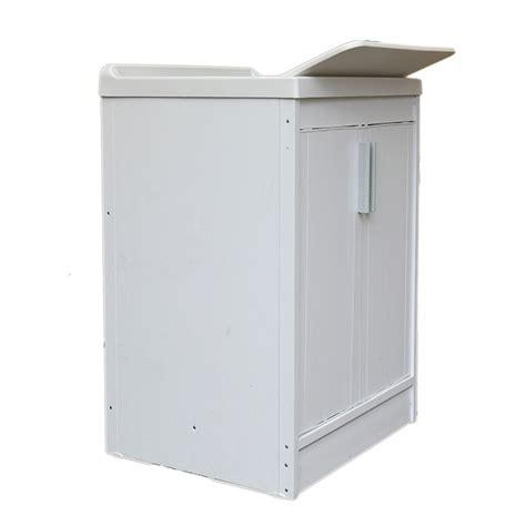meuble cuisine 騅ier meuble evier buanderie maison design sphena com