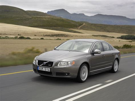 volvo s80 2006 volvo s80 4 4 v8 related infomation specifications