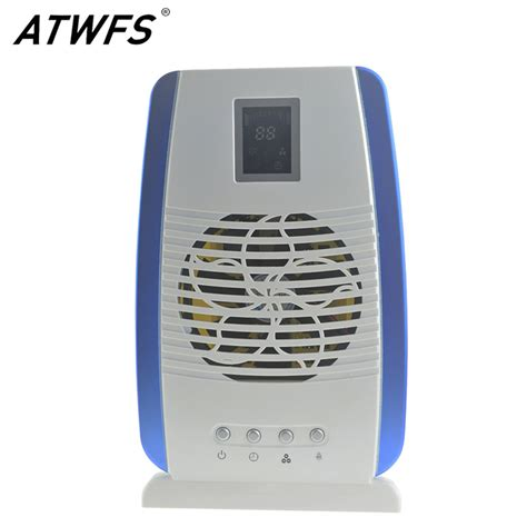 home office air purifier hepa uv c sanitizer carbon air filter ionic air cleaner ebay