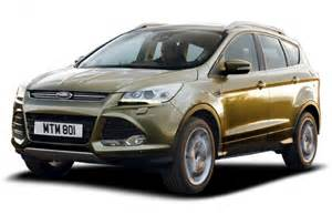 new car ford suv new cars ireland ford kuga cbg ie