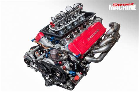 nascar engine dyno run    ford cars