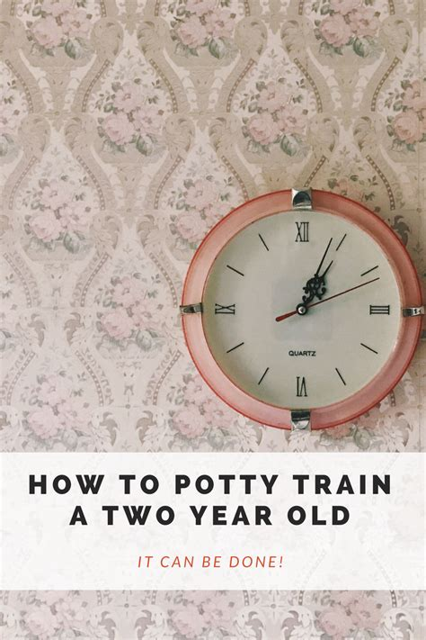 how to potty a two year potty a two year naptime chai