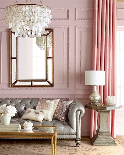 Decorating Ideas Pink Living Room Dekorasyon Cini Yaratıcı Dekorasyon Fikirleri