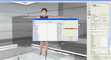 fabric draping software 3d fashion clothing simulation software 3d design