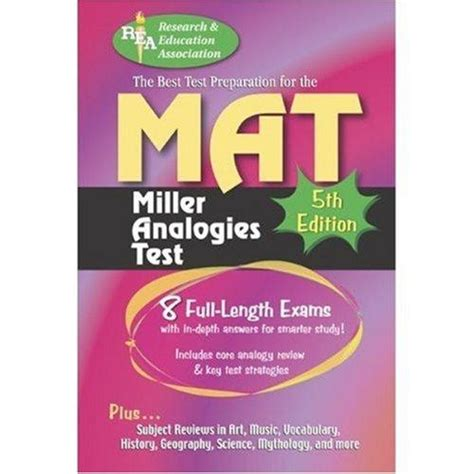 Uf Mba Miller Analogies Test by Free Software Openmat Question Papers With