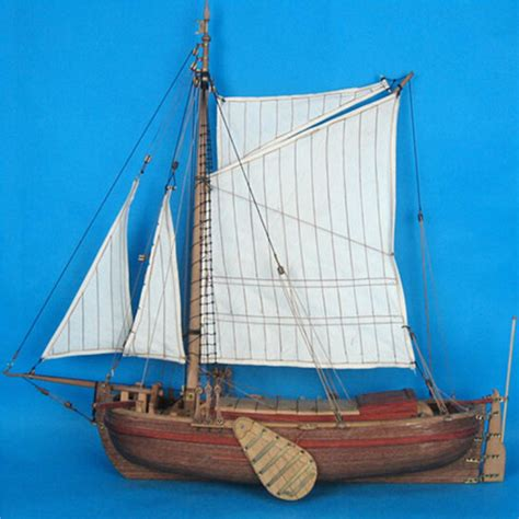 diy fishing boat kits ship assembly model diy kits classical wooden sailing boat