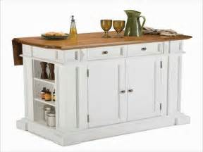 Kitchen Island With Wheels by White Kitchen Island On Wheels For The Home Pinterest