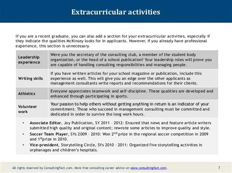 Mba Extracurricular Activities Exles by Mba Personal Statement Uk Creative Writing Courses
