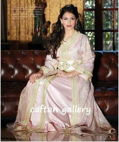 Kaftan Princess Pink Swarovski 17 best images about moroccan kaftan on
