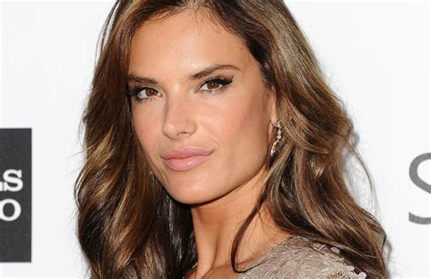 Photos Of Alessandra Ambrosio by Alessandra Ambrosio Weight Height And Age We It All