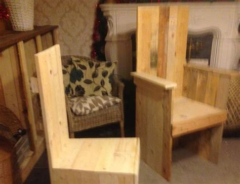 kitchen chair designs pallet chair pallet furniture plans