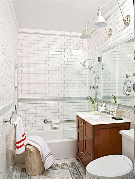 Small White Bathroom Decorating Ideas - small bathroom decorating ideas