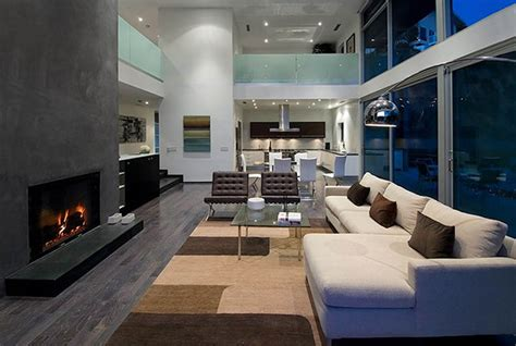 modern contemporary living rooms