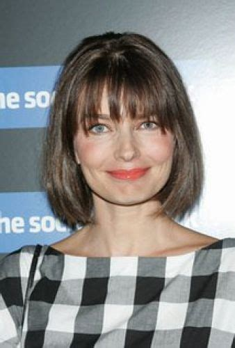 bob haircuts with bangs for women over 50 17 brunette bob haircuts brilliant hair color