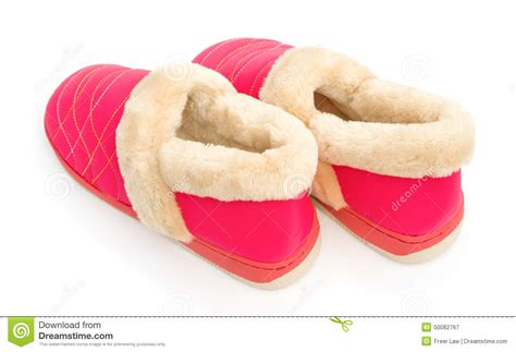 pair of pink shoes for stock photo image 50082767