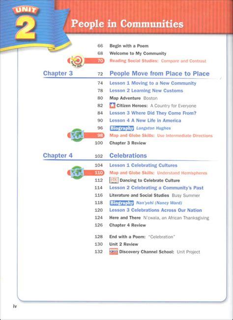 scott foresman science worksheets science