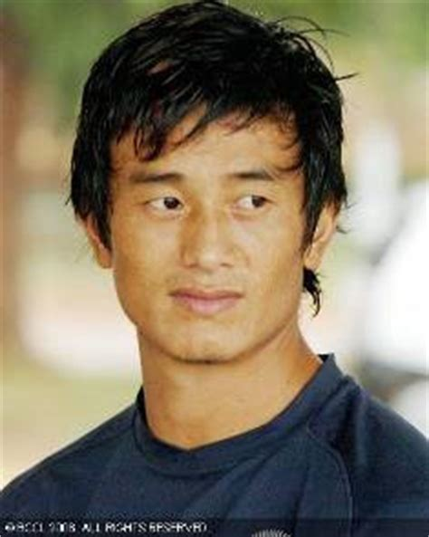 biography of famous person in india baichung bhutia biography wiki dob age height weight