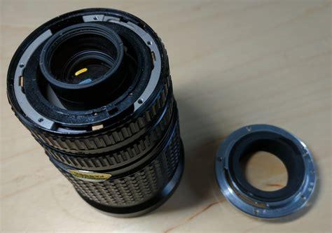 pentax repair pentax a 35 105 zoom repair pentaxforums