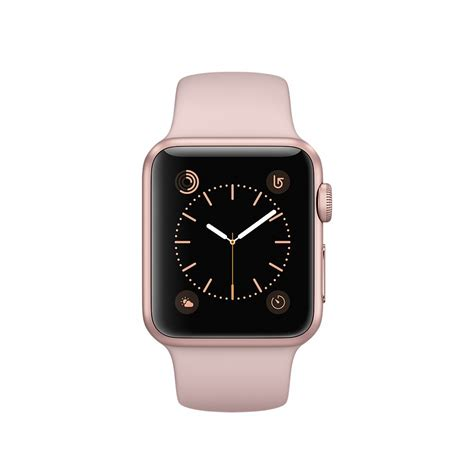 Apple iWatch Series 2 38mm Rose Gold Price in Pakistan   Buy Apple iWatch Aluminum Case with