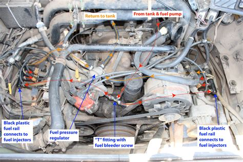 fuel line replacement vanagon org