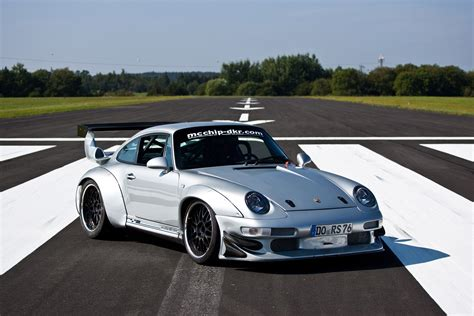 widebody porsche 993 mcchip dkr porsche 993 gt2 turbo widebody mc600