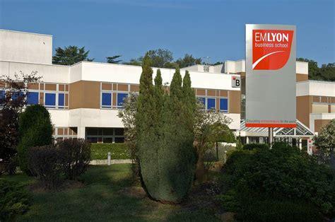 Emlyon Business School Mba by Emlyon Business School ビジネススクール提携校 名古屋商科大学