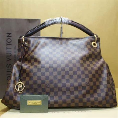 Tas Impor Louis Vuitton V 4138 tas louis vuitton model terbaru harga murah kw tas