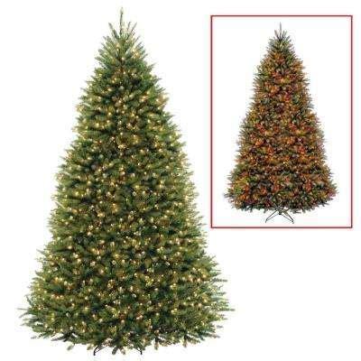12 ft alexander quick set fir artificial trees trees the home depot