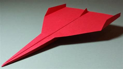 Make Top 10 Paper Airplanes - how to make a paper airplane paper airplanes best