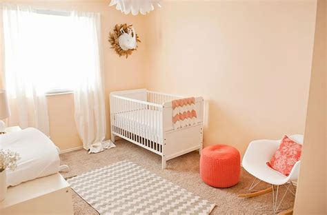 chagne walls valspar baby 2 nursery ideas