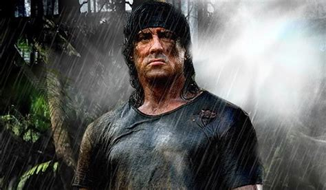 fifth rambo movie reportedly titled rambo last blood sylvester stallone to shoot rambo last blood after