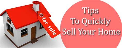it s prime season to sell your house or is it silver tips to quickly sell your home edconstable com