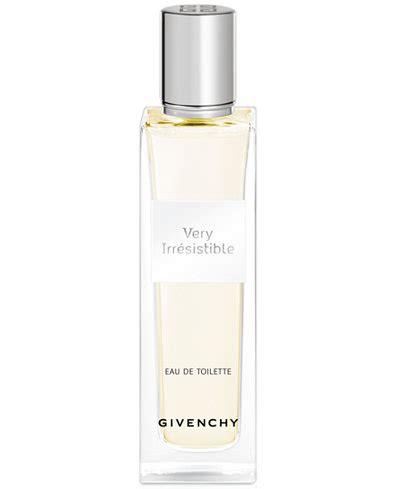 givenchy irr 233 sistible eau de toilette travel spray 0 5 oz fragrance macy s