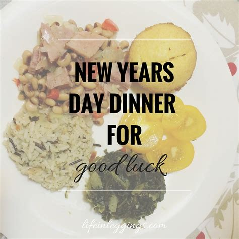new years day lunch recipes lucky new years day meals new years day dinner for quot luck quot in