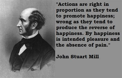 john stuart mill utilitarianism john stuart mill quotes